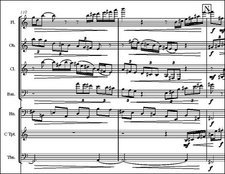Harmony I Write The Music