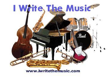 Music Freeware @ I Write The Music